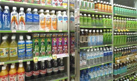 【嗜好飲料のカロリー】嗜好飲料に含まれる砂糖の量はすごかった!!のサムネイル画像