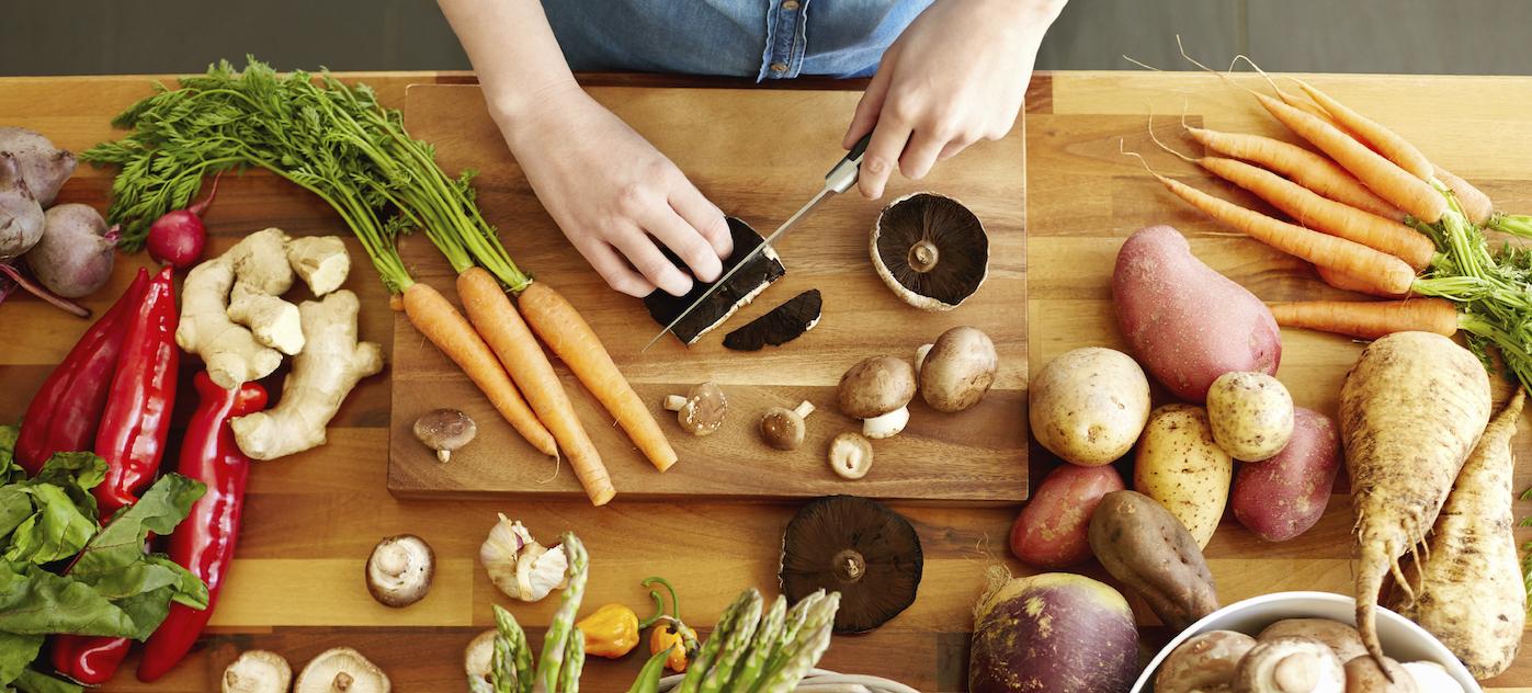 ヘルシー食材フル活用♪内側から綺麗を作る人気ダイエットレシピ!!のサムネイル画像