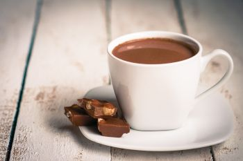 美容にも健康にも効果的!カロリーを抑えたココアの飲み方☆のサムネイル画像