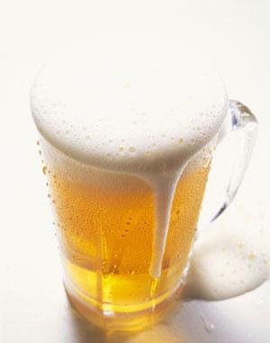 ねえ知ってる?ビールが太るは間違っているかもしれないって!のサムネイル画像