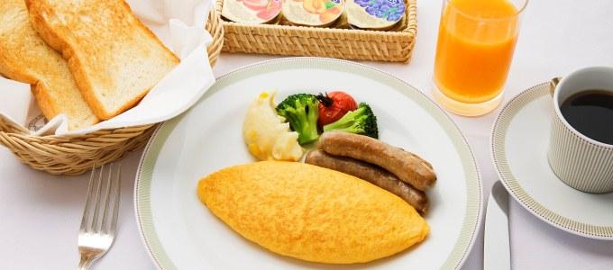毎日の朝ごはん。カロリーの目安は?和食、洋食、お薦めは?のサムネイル画像