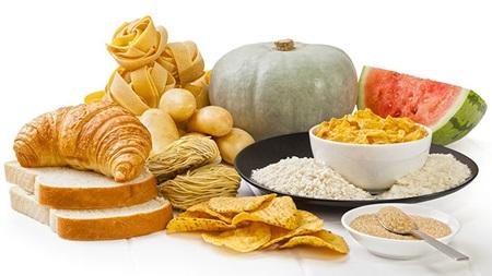 炭水化物は三大栄養素のひとつですが、本当に太るのかしら?のサムネイル画像