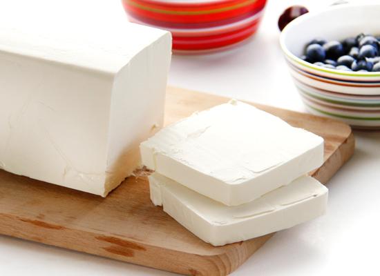 【クリームチーズ】成分&市販品のカロリー比較&オススメレシピのサムネイル画像