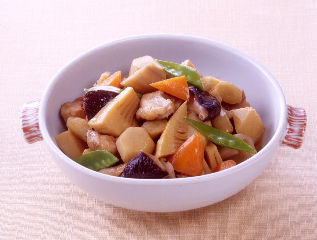 【筑前煮のカロリー】ダイエット中でも食べられる筑前煮のポイントのサムネイル画像