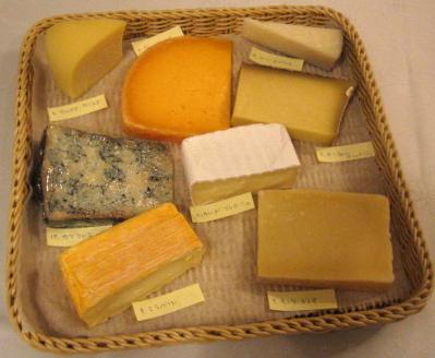 チーズは太る?太らない?食べ方一つで全てが変わる!嬉しい食べ方のサムネイル画像