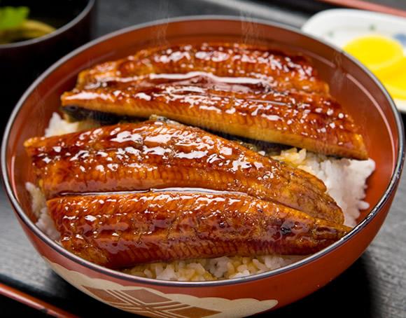 ダイエットしてても、うなぎが食べたい!うなぎのカロリーはいくつ?のサムネイル画像