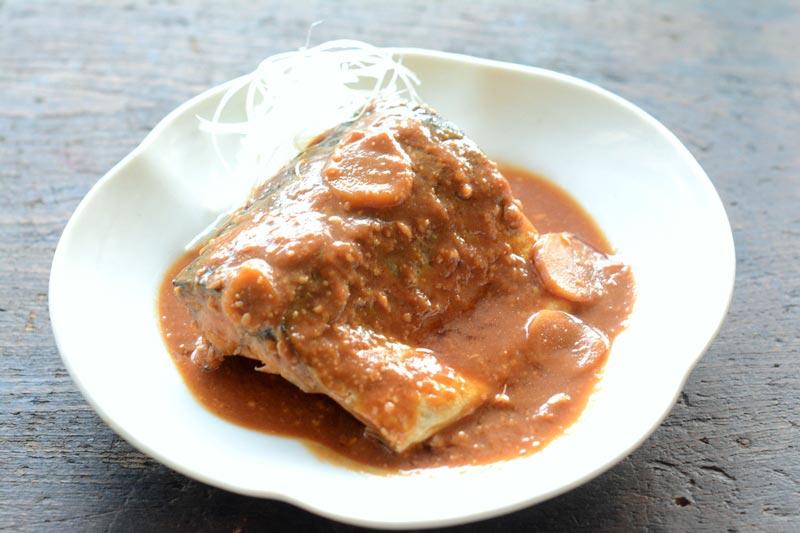 鯖の味噌煮ってダイエット向き?知られざるカロリーと栄養効果!のサムネイル画像