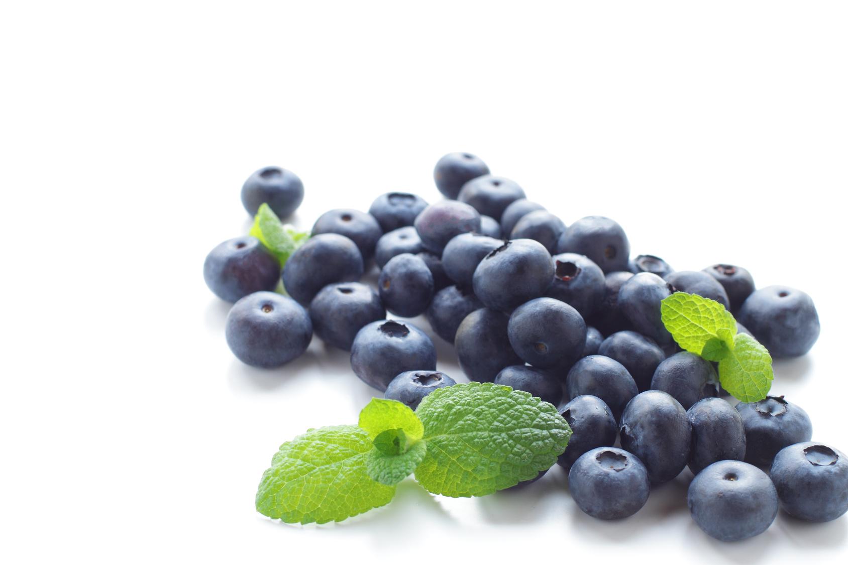 低カロリーのブルーベリーはダイエットに効果がある?ない?のサムネイル画像