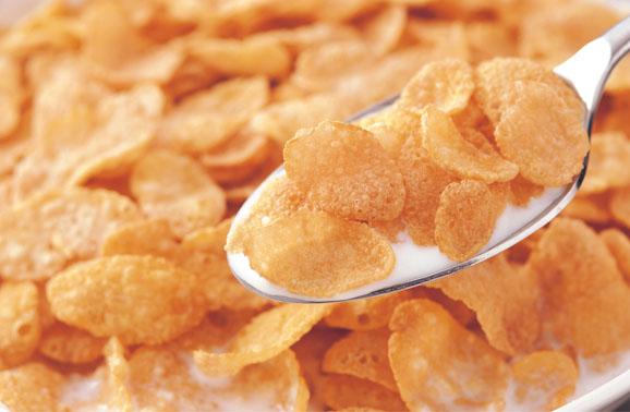 ダイエット食品としても有名なコーンフレーク。実は太る?太らない?のサムネイル画像