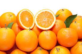ビタミンたっぷり!!みんな大好きオレンジのカロリーと栄養価のサムネイル画像