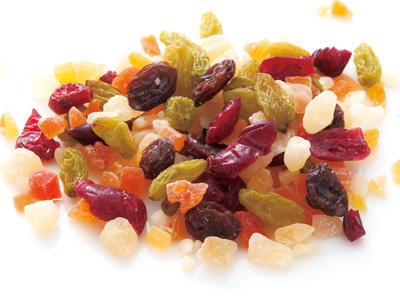 甘くて太る原因になりそうなドライフルーツ。実は痩せる効果がある?のサムネイル画像