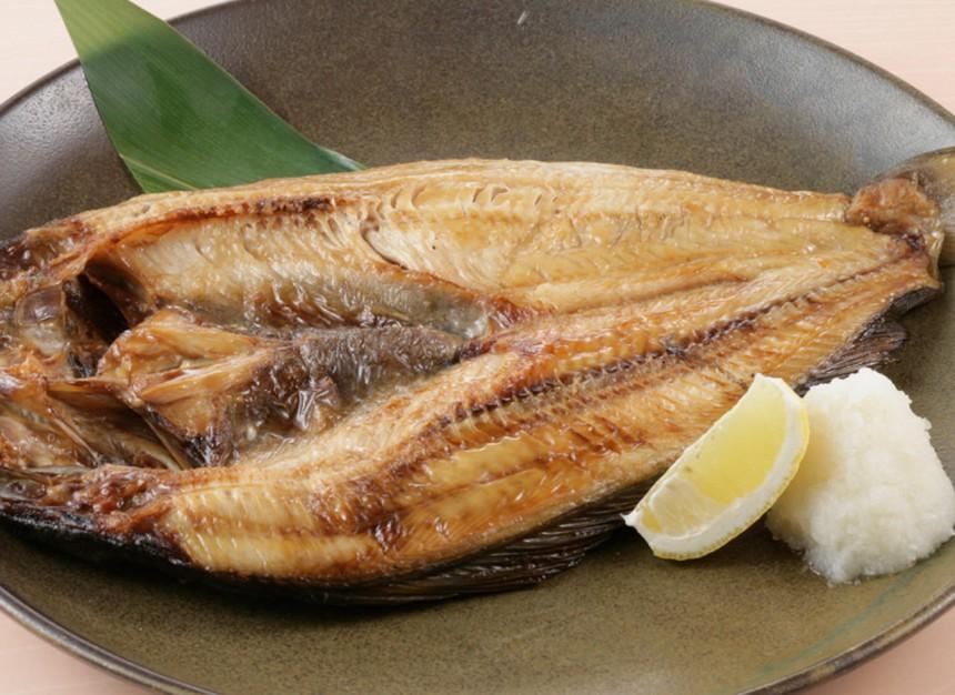 美味しい「ほっけ」は焼くだけ?カロリーと栄養から活用レシピまでのサムネイル画像