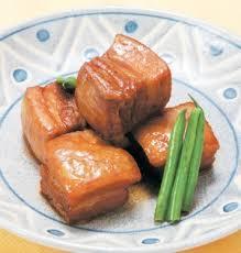 とろとろ、ホロホロ、おいしい豚の角煮のカロリーはどのくらい?のサムネイル画像