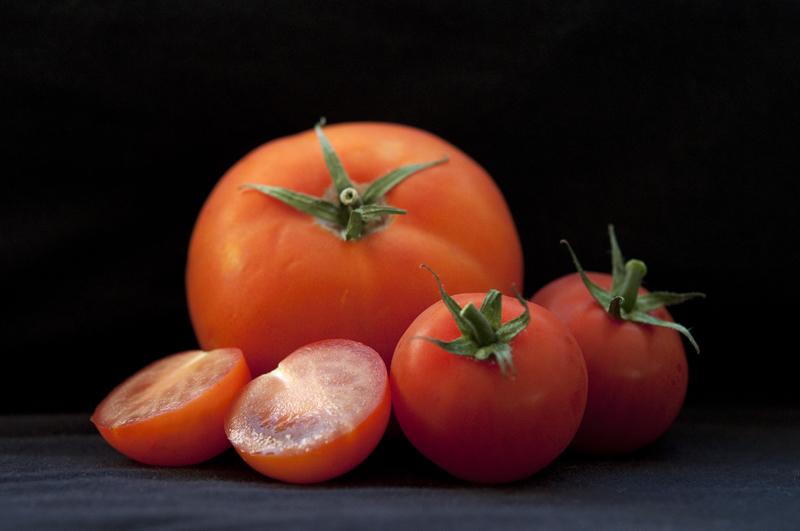トマトで紫外線に負けない!トマトの栄養と効能は美肌と健康の味方!のサムネイル画像