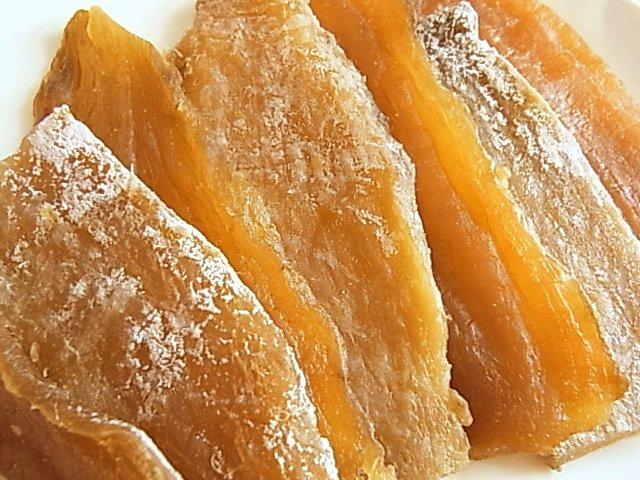 意外と知らない!?干し芋のカロリーと美容&ダイエットパワーとはのサムネイル画像