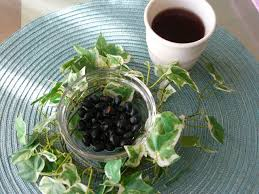 ダイエットへ励む全人類へプレゼンツ!黒豆茶で嬉しい結果を♫のサムネイル画像