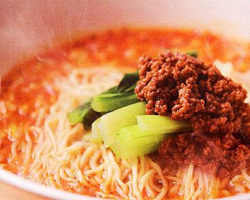 担々麺、食べたいけどカロリー的にはどうなの?やっぱり高カロリー?のサムネイル画像