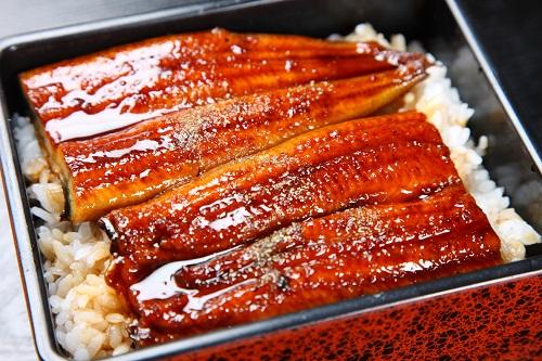 カロリーは?栄養価は?みんな大好き、うな重の色々を調べてみましたのサムネイル画像