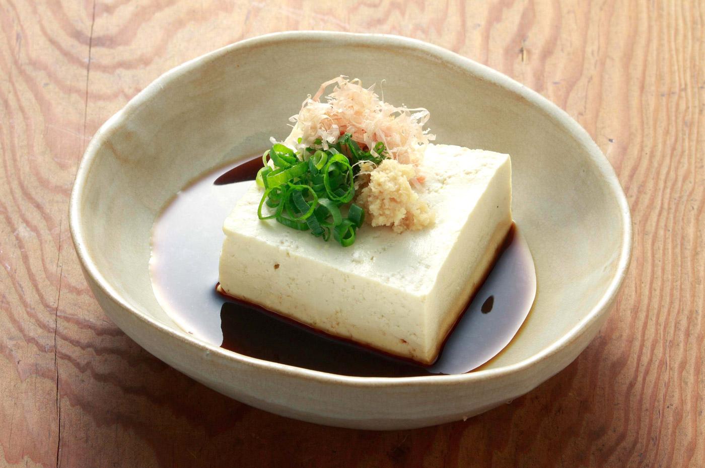 炭水化物を豆腐に代えるだけ!豆腐ダイエットでカロリーオフ★のサムネイル画像