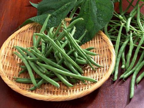 低カロリーで食物繊維と栄養豊富!いんげんを美味しく食べよう!のサムネイル画像