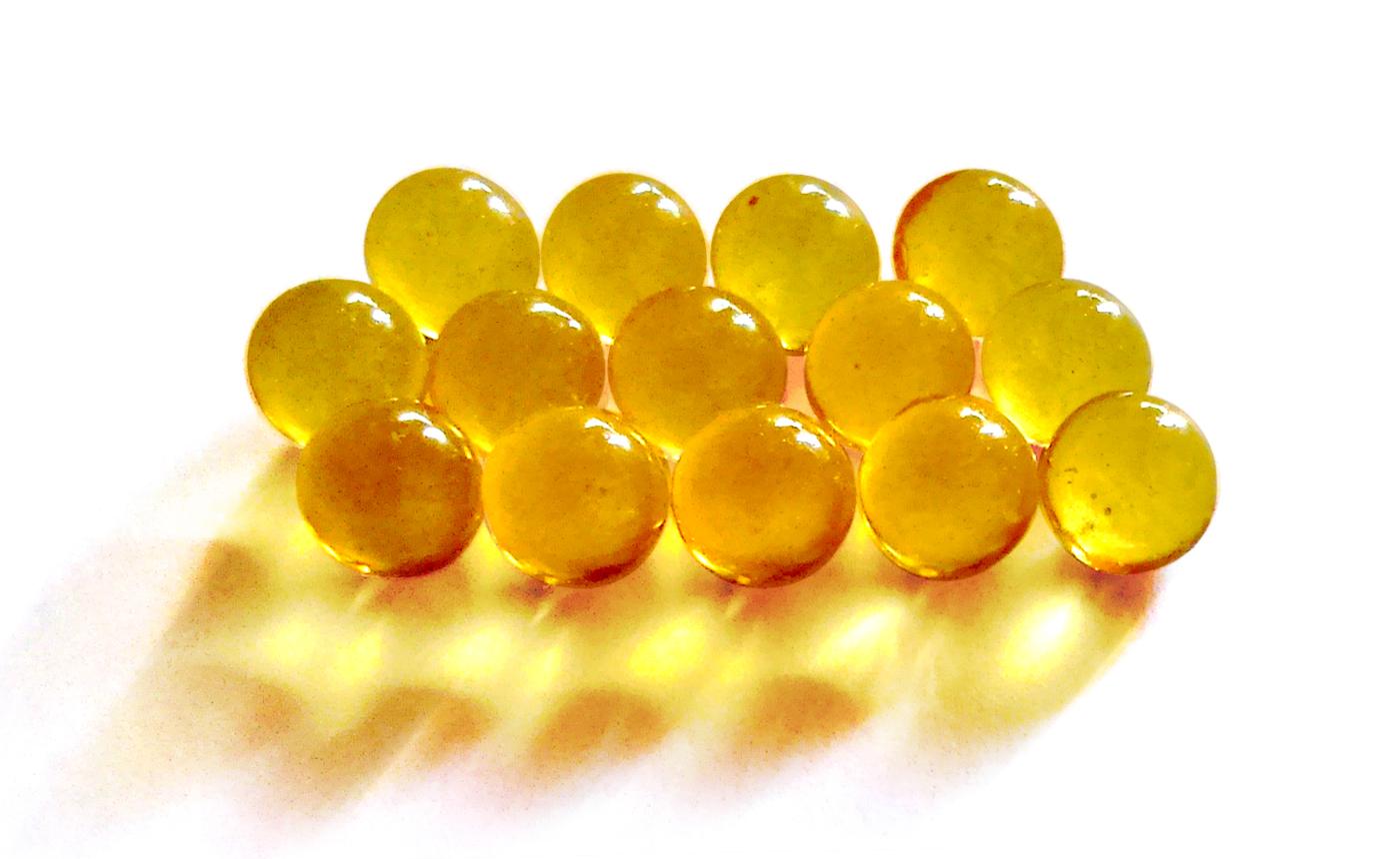 肝油を知っていますか?実は驚きの効果が沢山!肝油の効果をご紹介♪のサムネイル画像