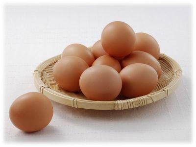 卵にあるカラザは食べる?捨てる?卵のカラザの働きを徹底分析のサムネイル画像