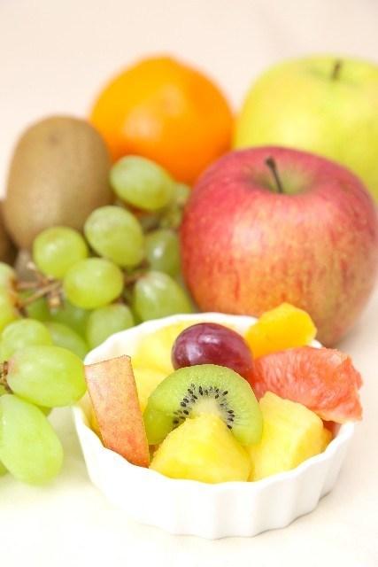 朝食をフルーツに変えるだけでカロリー削減♪ 楽々健康ダイエットのサムネイル画像