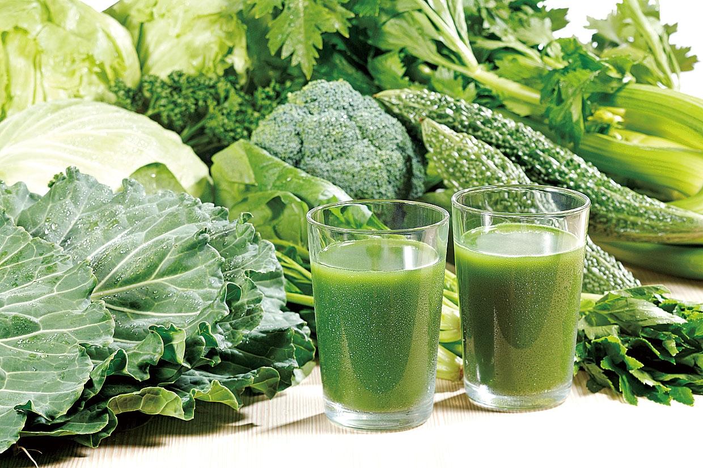 ダイエットにも最適!?飲みやすくておいしい青汁を紹介します♪のサムネイル画像