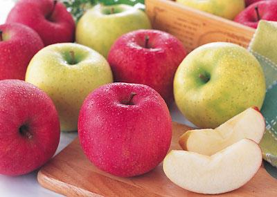 ひと昔前に流行った「リンゴダイエット」が進化して再びブームに!のサムネイル画像
