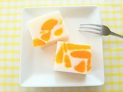 ビタミンたっぷりで美容にもいい♪みかんを使った低カロリーレシピのサムネイル画像