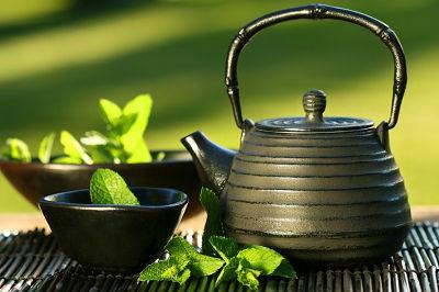 ダイエットにも効果的!?カテキン効果を求めて緑茶生活しませんかのサムネイル画像