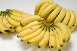 ダイエットに最適な栄養満点のバナナ!その栄養価とカロリーの豆知識のサムネイル画像