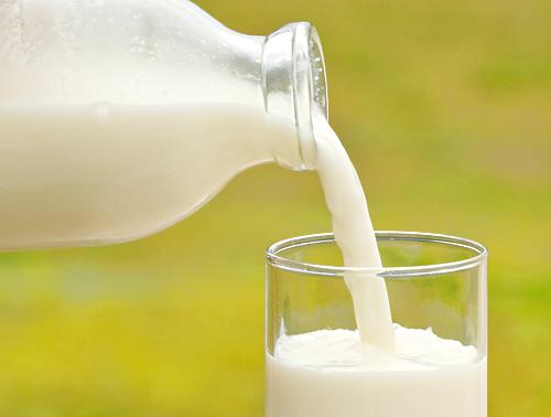 カルシウムがたっぷりのイメージの牛乳!実際は?またその効果は?のサムネイル画像