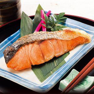 身近な焼き魚!焼き鮭!毎日食べたくなる驚きのカロリーとその栄養のサムネイル画像