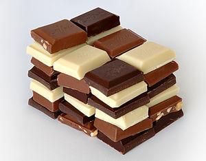 甘いもの好きには夢のような話!あま〜いチョコレートでダイエット♡のサムネイル画像