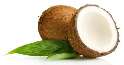 話題のココナッツを使った、ココナッツオイルダイエットについて☆のサムネイル画像