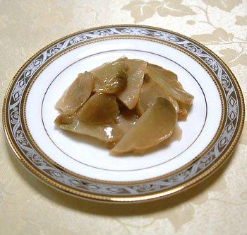 中国生まれのお漬物♪シャキシャキ!ザーサイの栄養や体にいい事とはのサムネイル画像