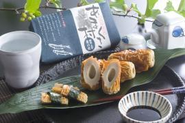 低カロリーなちくわ!気になる栄養成分とダイエットに良い食べ方!のサムネイル画像