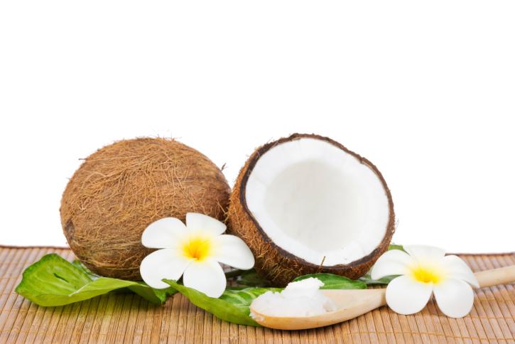びっくり!こんなにあるの?みんなに嬉しい!ココナッツの栄養♪のサムネイル画像