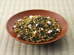 美容、ダイエット効果抜群の玄米茶でワンランク上の私を目指す!のサムネイル画像