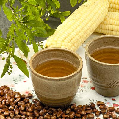 冬の辛い冷え性に効果的?!栄養満点とうもろこし茶の魅力♪のサムネイル画像