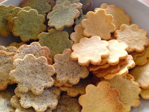 ダイエットに最適!おからパウダーを使ったクッキーで綺麗を目指そうのサムネイル画像