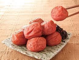 日本の代表的なご飯のお供の梅干しで痩せられる!梅干しダイエットのサムネイル画像