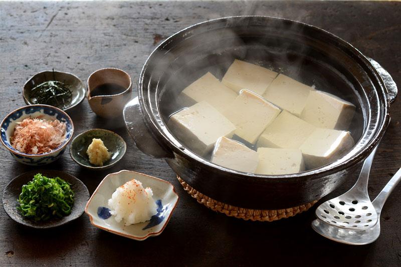 湯豆腐ダイエットで痩せた口コミ多数!【効果的なやり方は?】のサムネイル画像