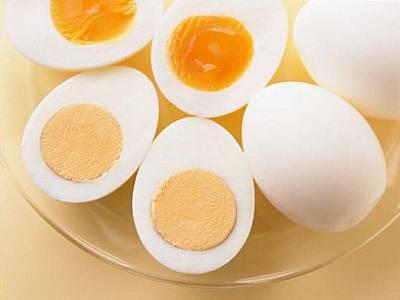 ゆで卵は1個100カロリー未満!!お得で簡単なダイエット始めましょ!のサムネイル画像