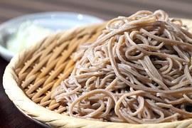 バランスの良い栄養がある蕎麦!蕎麦のカロリーとその効能とは!?のサムネイル画像