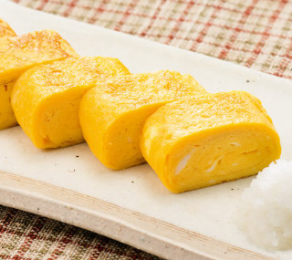 卵焼きはダイエットの救世主?カロリーとその栄養効果の真実のサムネイル画像