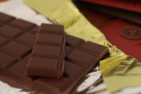 一口食べれば幸せになれる♥あまーいチョコレートのカロリーを調査!のサムネイル画像
