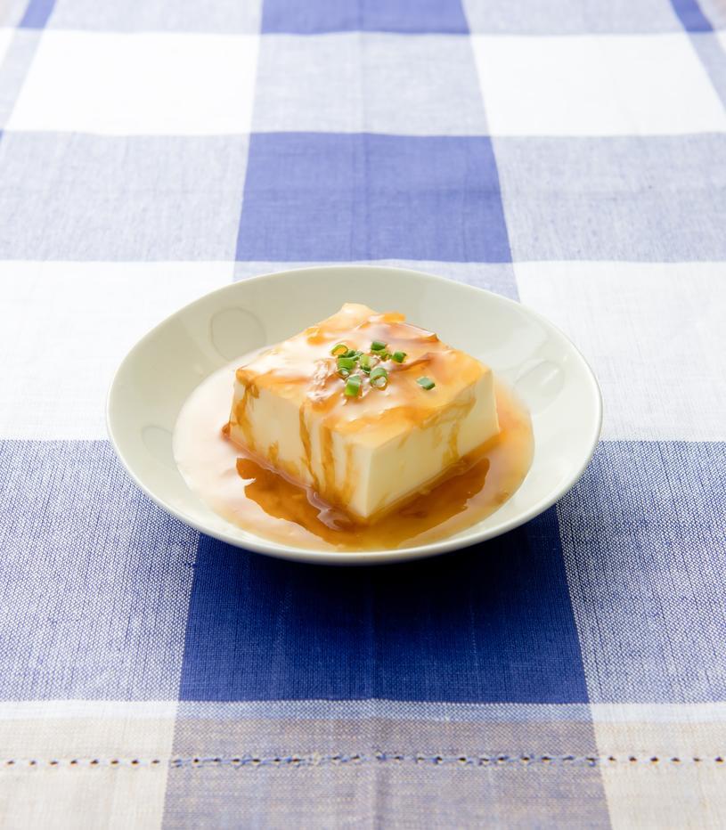 木綿豆腐は絹豆腐より栄養価が高い!カロリーは?レシピも紹介!のサムネイル画像