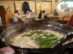 もつ鍋の美容効果は?知って得するもつ鍋のカロリーと栄養を紹介!のサムネイル画像